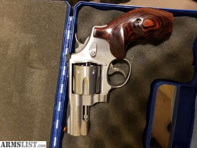 For Sale: 629-5 Mountain Backpacker 44magnum
