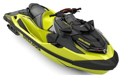 2019 Sea-Doo RXT-X 300 iBR + Sound System PWC 3 Seater Middletown, NJ