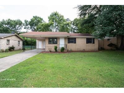 3 Bed 1.5 Bath Foreclosure Property in Sherwood, AR 72120 - Palomino Dr