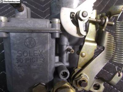 German Solex 30 PICT-3