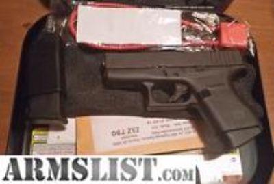 For Sale: NIB Glock 43