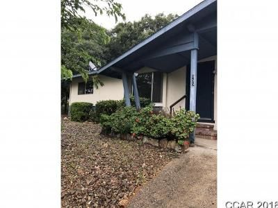 4 Bed 2 Bath Foreclosure Property in Angels Camp, CA 95222 - Hillside Ave