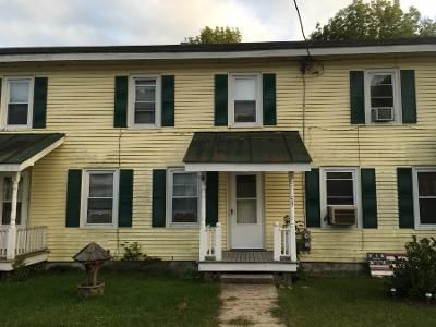 3 Bed 1 Bath Preforeclosure Property in North Adams, MA 01247 - Carson Ave