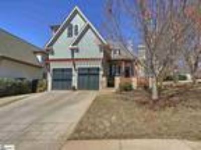 This Former Model home in booming CARILION S...