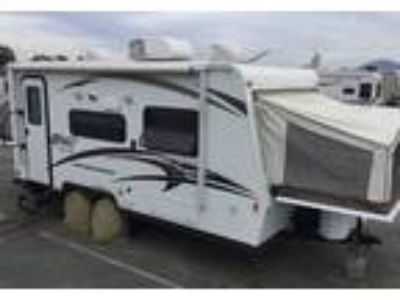 2015 Forest River Rockwood-Roo Travel Trailer in Concord, CA