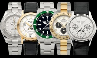 Timeless Luxury, LLC - Sell Pre-Owned Watch Atlanta