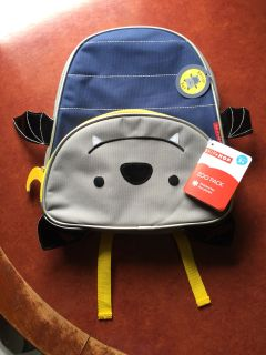 NWT Child s backpack