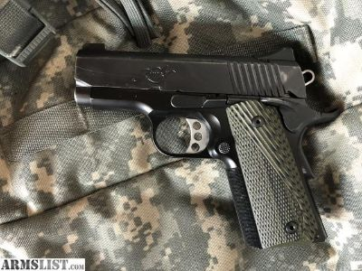 For Sale: Kimber Ultra TLE 2