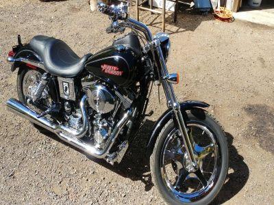 2004 Harley-Davidson FXDLi Dyna Low Rider