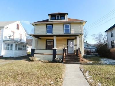 3 Bed 2 Bath Foreclosure Property in Elmira, NY 14901 - Hall St
