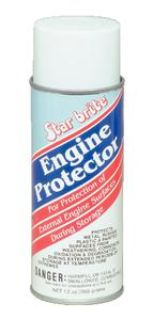 Purchase Star Brite 85312 ENGINE PROTECTOR-EXTERNAL motorcycle in Stuart, Florida, US, for US $19.80