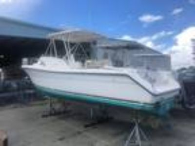 1996 Pursuit 30
