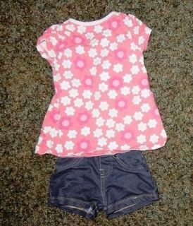 Baby Girl 12 Month Outfit