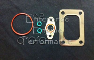 Sell Dodge Cummins 6.7L 24V ISBE Common Rail Turbo T3i x Manifold Gasket Set GS33616 motorcycle in Thornville, Ohio, United States, for US $26.95