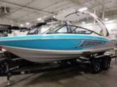 2019 Regal 2100 RX Bowrider