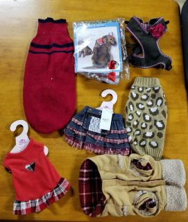 Dog clothes little dogs