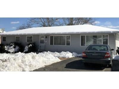4 Bed 2 Bath Foreclosure Property in Worcester, MA 01604 - Bangor St