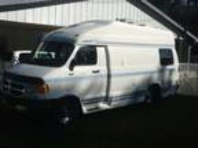 2000 Coach House 192KS LE 5.2L Gas