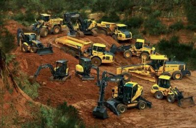Our company can help you finance a dump truck or heavy equipment