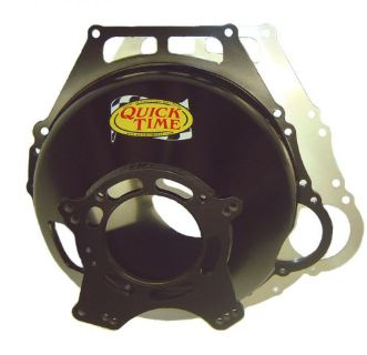 Sell Quick Time RM-8055 Ford Y Block TKO 500-600 3550 T5 Mustang Bellhousing motorcycle in Story City, Iowa, United States, for US $734.95