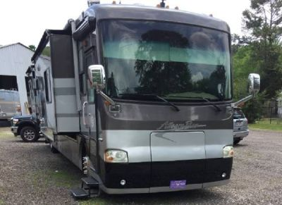 Financing! 2005 40ft. Tiffin Allegro w/4 slides