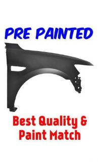 Sell 2010-2012 Ford Taurus PRE PAINTED TO MATCH Passenger RIght Front Fender motorcycle in Holland, Michigan, United States, for US $440.00