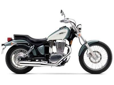 2014 Suzuki Boulevard S40 Cruiser Motorcycles Fairfield, IL