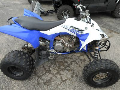 2016 Yamaha YFZ450R Sport ATVs Belvidere, IL