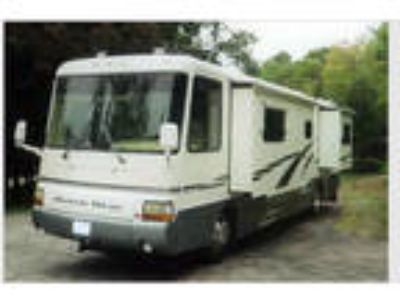 2000 Newmar Dutch Star