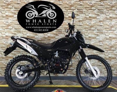 2017 Hawk Hawk 250 Street Motorcycle Port Charlotte, FL