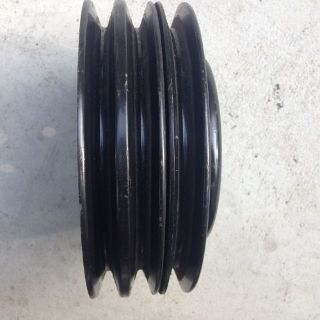 Find MERCRUISER #19682 WATER PUMP PULLEY , 3 GROOVES FOR 454-5.7 motorcycle in La Puente, California, United States, for US $45.00