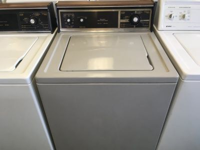 Kenmore Top Load Washer - USED