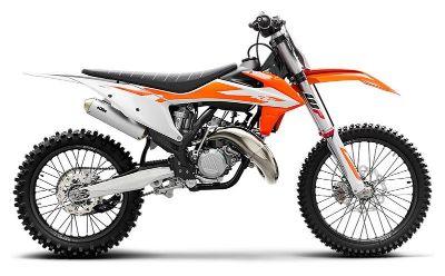 2020 KTM 150 SX Motocross Off Road Wilkes Barre, PA
