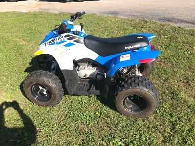 2016 Polaris Phoenix 200 Kids ATVs Glasgow, KY