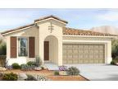 The Larkspur by Gehan Homes: Plan to be Built