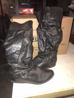 Woman s winter boots