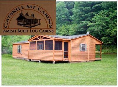 Catskill Mt. Cabins