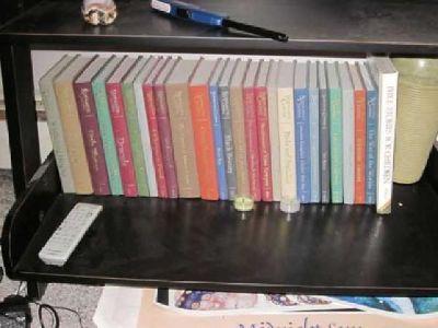 $125 23 classic Childrens books