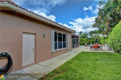 Impeccable 4/3/3 pool home in highly desirable community.