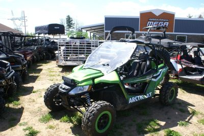 2012 Arctic Cat Wildcat 1000i H.O. Sport-Utility Utility Vehicles Gaylord, MI