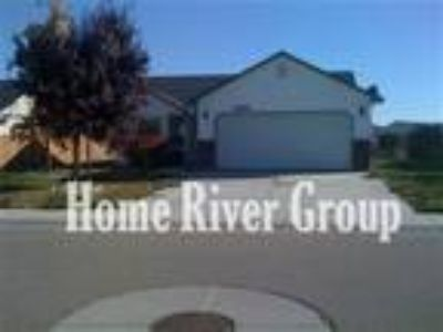 Three BR Two BA In Nampa ID 83651