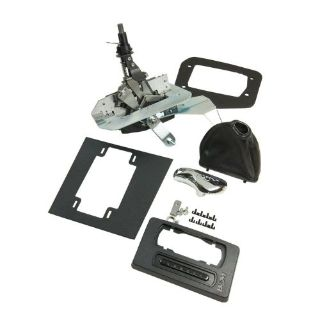 Buy B&M 81002 Console Hammer Automatic Transmission Shifter Assembly Fits Mustang motorcycle in Chanhassen, Minnesota, United States, for US $223.56