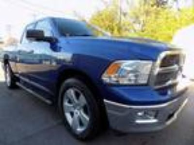 2010 Dodge Ram Pickup 1500 for Sale