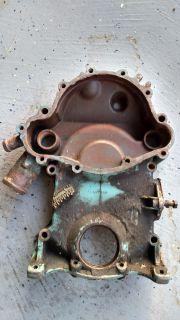 Pontiac GTO Parts