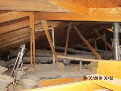 Cadre Home & Building Inspections, LLC