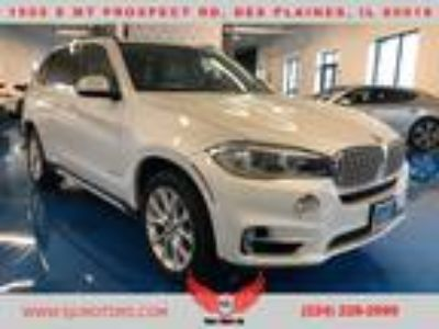 2015 BMW X5 xDrive50i for sale