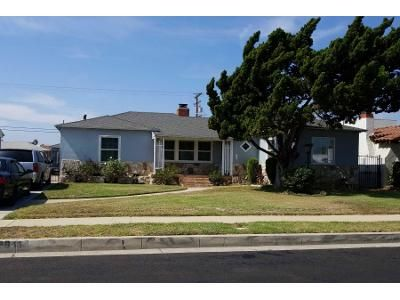 4 Bed 3 Bath Preforeclosure Property in Inglewood, CA 90305 - S 2nd Ave