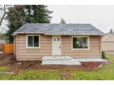 3 Bed 2 Bath Foreclosure Property in Portland, OR 97236 - SE 131st Ave