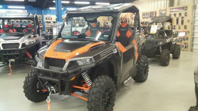 2018 Polaris General 1000 EPS Deluxe Side x Side Utility Vehicles Hermitage, PA