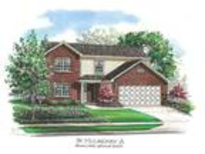 The Mulberry by Arbor Homes, LLC: Plan to be Built